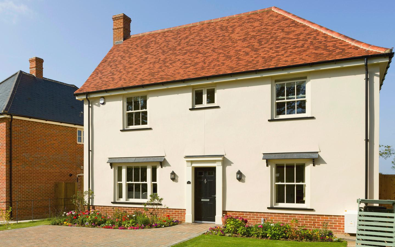 New Housing - Norton