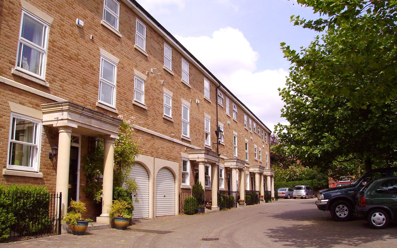 Large 40 Unit Housing Scheme - Bury St Edmunds